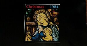 1984-AUSTRALIA-STAMP-PACK-039-CHRISTMAS-84-039-MNH