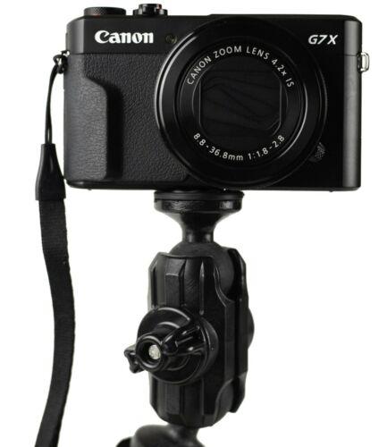 YakAttack PanFish Portrait Pro Camera Mount