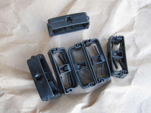 bmw e30 wiring harness clips 325 325e 325i 325is 325ic ebay rh ebay com BMW E46 Wiring Harness BMW Stereo Wiring Harness