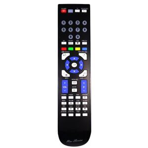 NEW-RM-Series-Replacement-TV-Remote-Control-for-Samsung-LE40A430T1XXC