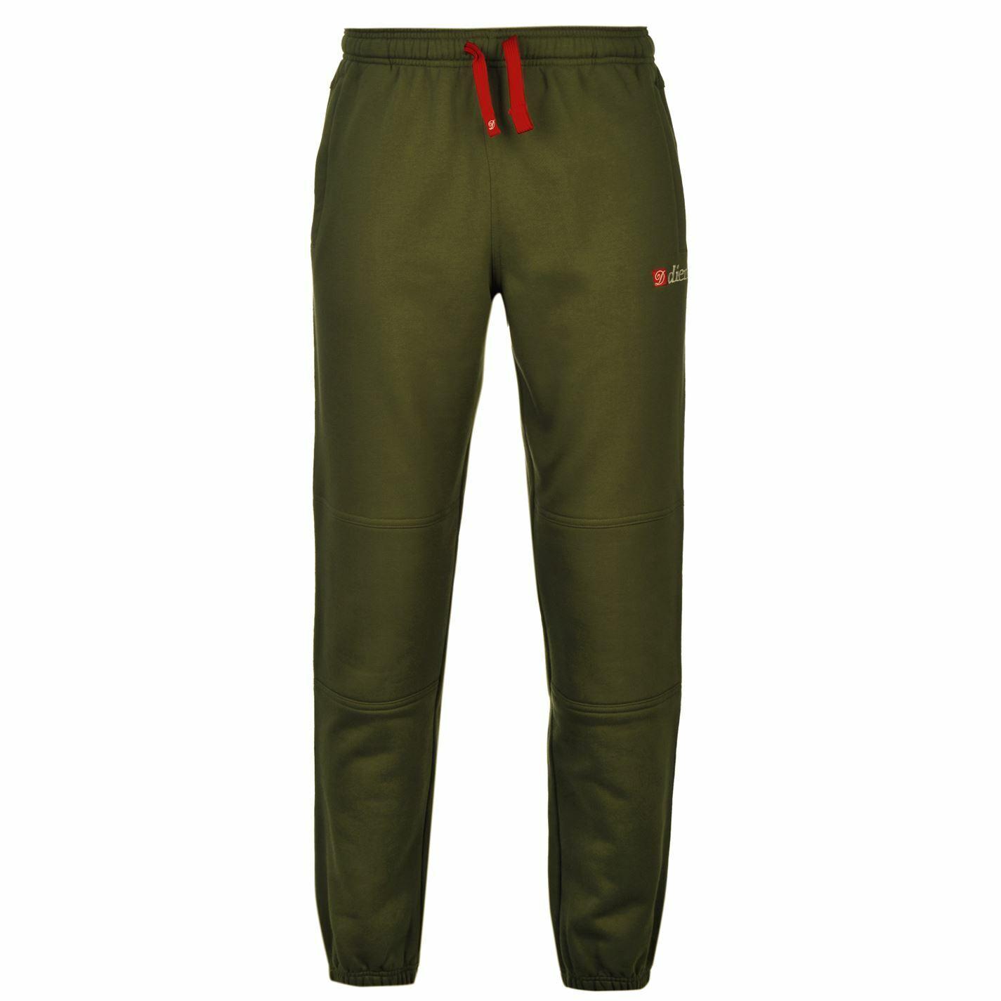 Diem Mens All Terrain Joggers Fishing Trousers Bottoms Pants Clothing Wear
