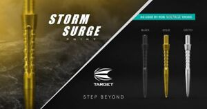Storm Surge Target Darts Points As Used By Rob Cross