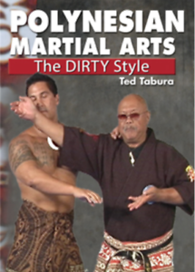POLYNESIAN MARTIAL ARTS with Ted Tabura