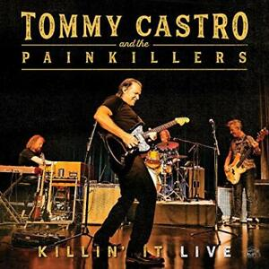 KILLIN-IT-LIVE-TOMMY-CASTRO-and-THE-PAINKILLERS-CD