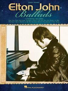 Elton johns new book