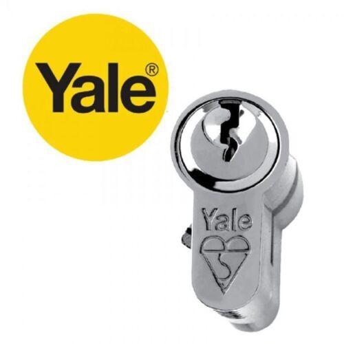 Job Lot of Yale  10 X 40//50 British Standard 1 Star Chrome Euro
