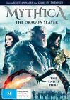 The Mythica - Dragon Slayer (DVD, 2017)