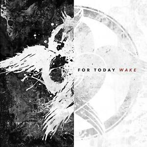 FOR-TODAY-WAKE-NEW-SEALED-CD
