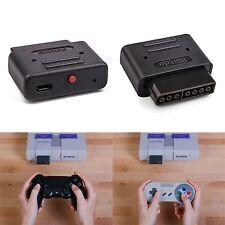 USB 8Bitdo Retro Receiver Wireless Controller System For Nintendo SNES SFC