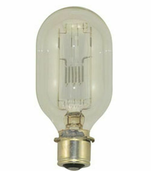 REPLACEMENT BULB FOR PHILIPS 6185C 1000W 120V