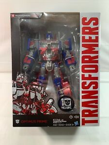 TRANSFORMERS-Amazon-Exclusive-Movie-10th-Anv-Leader-Tribute-OPTIMUS-PRIME-New