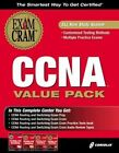 CCNA Routing and Switching Exam Cram Study Kit by Certification Insider Press (Mixed media product, 2000)