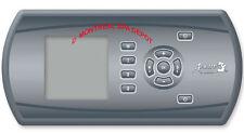 Aeware by Gecko spa topside control keypad IN.K600 streamline edition, 5outputs
