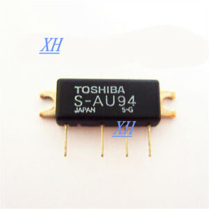 2PCS-S-AU94-RF-POWER-AMPLIFIER-MODULE-UHF-BAND-FM-POWER-AMPLIFIER-MODULE