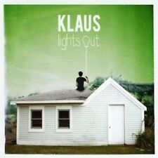 Klaus - Lights Out (NEW CD 2009)