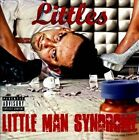 Little Man Syndrome [PA] by Littles (CD, Feb-2013, Thizz)