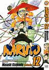 Naruto: 12 by Masashi Kishimoto (Paperback, 2007)