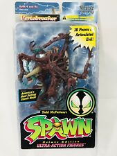 Spawn Series 3 Vertebreaker McFarlane Toys Action Figure 1995