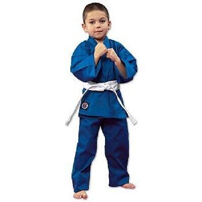 ProForce Karate Uniform Gi Red