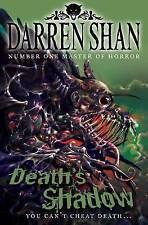 Death's Shadow by Darren Shan (Paperback, 2008)