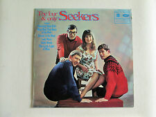 """Seekers, The Four & Only - 12"""" 33rpm Compilation LP 1964 - MFP 1301"""