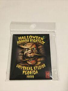 2020-Universal-Studios-Halloween-Horror-Nights-Mummy-30th-Anniversary-Magnet