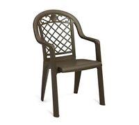 Grosfillex Savannah Highback Armchair - Us103137 (20 Pack)
