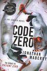 Code Zero by Jonathan Maberry (Paperback / softback, 2014)