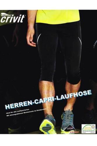 Herren Funktionshose Hose Sport Fitness Laufen Shorts Jogging Laufhose auswahl