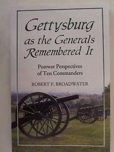 Gettysburg-As-the-Generals-Remembered-It-Civil-War