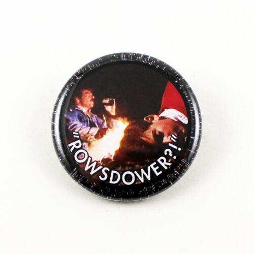 "Final Sacrifice /""Rowsdower?!/""MST3K Stinger Series1 1//4 Inch Pinback Button"