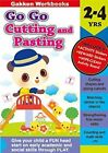 Go Go Cutting and Pasting 2-4 by Gakken (Paperback, 2016)
