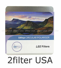 Lee Filters SW150 Circular Polarizer 150x150mm Glass Filter 150mm CPL