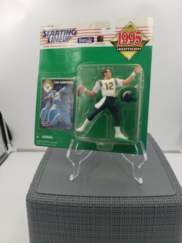 Stan Humphries Starting Lineup-édition 1995-San Diego chargeurs-New in Box