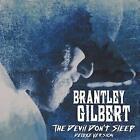 The Devil Dont Sleep (Deluxe Edition) von Brantley Gilbert (2017)