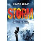 The Storm (The Rain 2) by Virginia Bergin (Paperback, 2015)