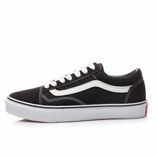6d76e1ea20a Classic Mens Womens Old Skool Low Top Suede Canvas Sneakers Trainers Sport  Shoes