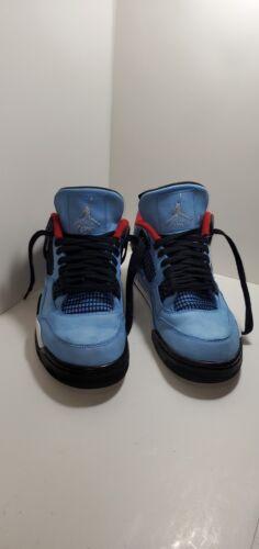 Air Jordan 4 Cactus Jack Size: 8.5