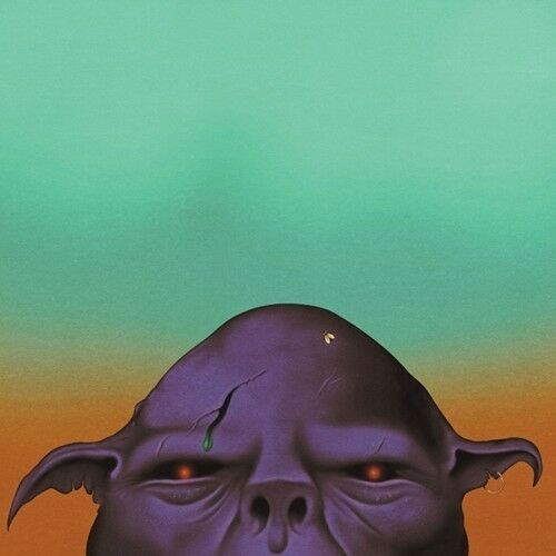 Thee Oh Sees - Orc [New Vinyl LP]