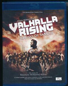 EBOND Valhalla Rising Regno di sangue BLU-RAY D338014