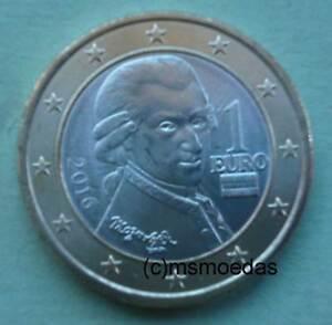 Oesterreich 1 Euro Münze Jahr Nach Wahl Euromünzen Coins Bankfrisch
