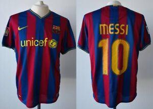 MAGLIA-FC-BARCELLONA-NIKE-MESSI-2009-2010-CALCIO-CAMISETA-BARCA-BARCELONA-SHIRT