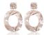 Acrylic-Geometric-Statement-Big-Drop-Dangle-Earrings-Women-Ear-Studs-Jewelry thumbnail 33