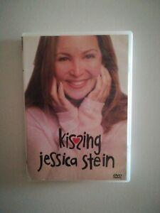 KISSING JESSICA STEIN    ------  ( 237 )