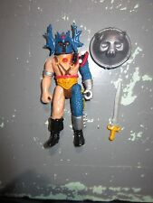 1983 Advanced Dungeons & Dragons Warduke Evil Fighter Figure LJN Complete
