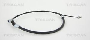 Seilzug Feststellbremse für Bremsanlage TRISCAN 8140 24198
