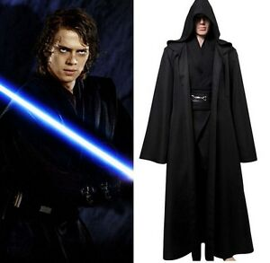 image is loading star wars jedi sith anakin skywalker halloween cosplay