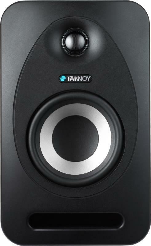Tannoy Tannoy Tannoy Reveal 402 Compacto Active Monitor (SINGLE) e2cbfd