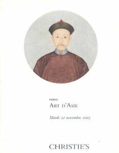 Christie-039-s-Catalogue-Arts-d-039-Asie-22-11-2005-HB