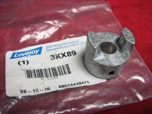 "Lovejoy 8S 9S FLNG Coupling Flange 62573 3//4/"" 36146 1-7//8/"" 36167 2-1//4/"" 3KX89"